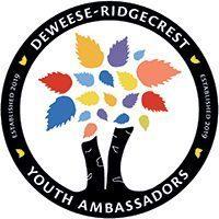 DeWeese-Ridgecrest Youth Ambassadors (DRYA)